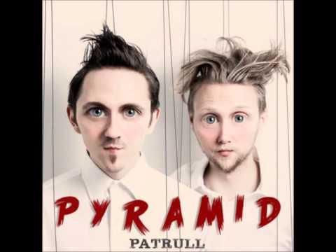 Patrull - Apan ft. Shazaam & Fronda
