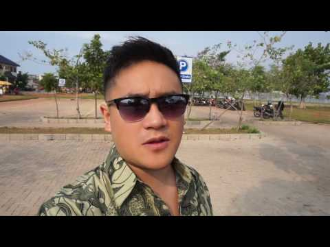 I GOT PRANKED EXPLORING NORTH JAKARTA