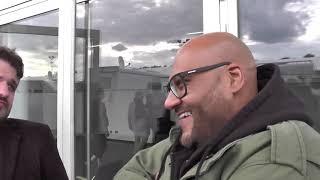 Böhse Onkelz @ Hockenheimring - Interview mit Moses Pelham