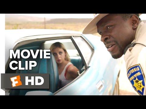 Detour Movie CLIP - Arrested (2017) - Tye Sheridan Movie streaming vf