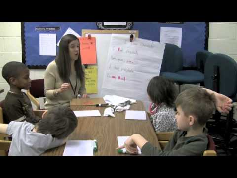 Reading Workshop-Emergent Readers -Evanston Skokie District 65