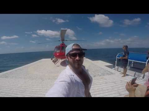 Carl's New Zealand - Australia - Fiji Adventures