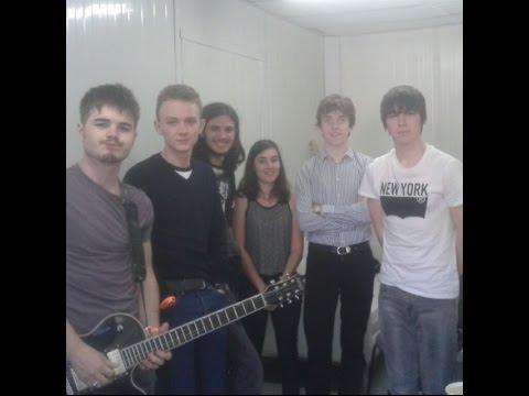 The Strypes se apresentam na Argentina em Outubro, assista entrevista com eles