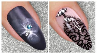 Nail Art Designs 2020 | Easy Nails Art and Nail Hacks