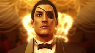 Yakuza 0 - Tráiler Majima.