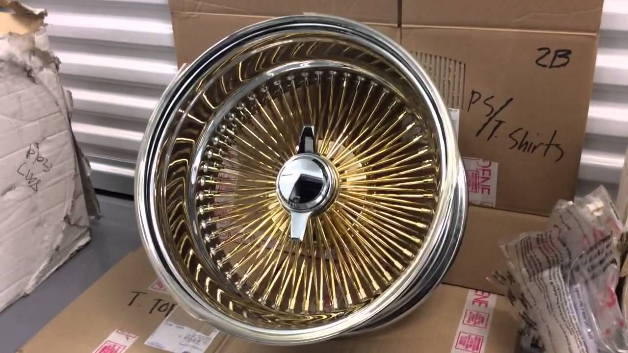 Lowrider rims 4 sale - Lowrider Rims 4 Sale 20