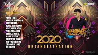 Download Mp3 DJ PENANTIAN VS KEKASIH BAYANGAN BREAKBEAT TERBARU FULL BASS 2020