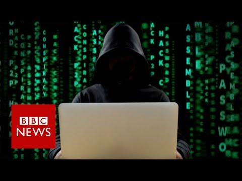 Guccifer 2.0 - Conversations with a hacker  - BBC News