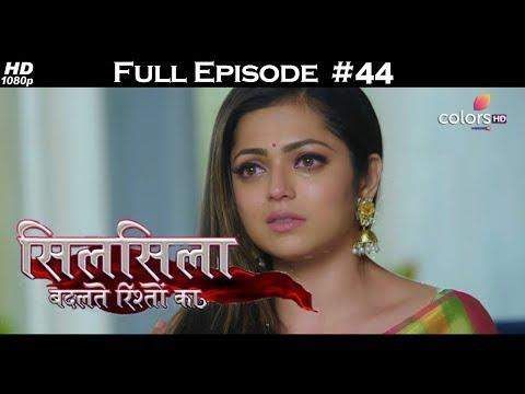 Silsila - Full Episode 44 - With English Subtitles