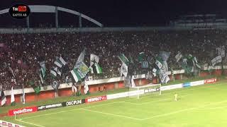 """Brigata Curva Sud """"Bianco Verde Ale"""" - PSS v SEMERU FC 15/7/2018"""