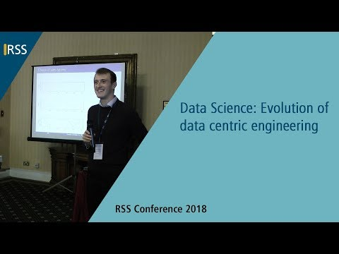 Data science: evolution of data-centric engineering