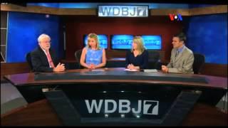 Periodistas asesinados en TV en vivo thumbnail