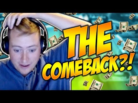 COMING BACK FROM TINY STACKS!! | PokerStaples Stream Highlights
