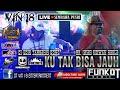 VIN 18 TERBARU 2020  DJ UDIN TAMBAHINDONG  REMIX TERBARU  SAMPAI SUBUH