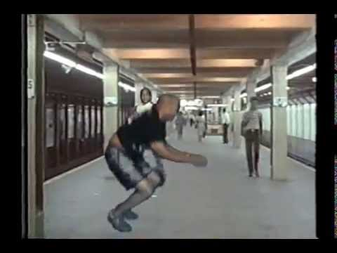 Zulu & Juju's Adventureland Karaoke and Dance Video