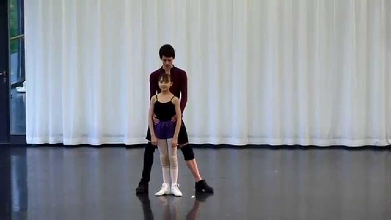 staatliche ballettschule