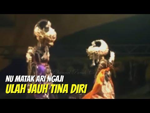 Bima Nyarekan Arjuna   Wayang Golek Asep Sunandar Sunarya