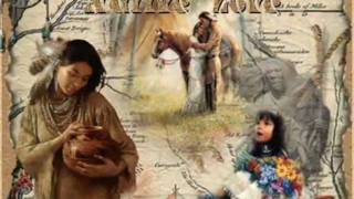 Native American-Walela-Cherokee Morning Song.