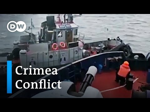 Ukraine And Russia On The Brink Of War? | DW News