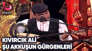 Kıvırcık Ali   Şu Akkuşun Gürgenleri   Flash Tv   03 Kasım 2003 Resimi