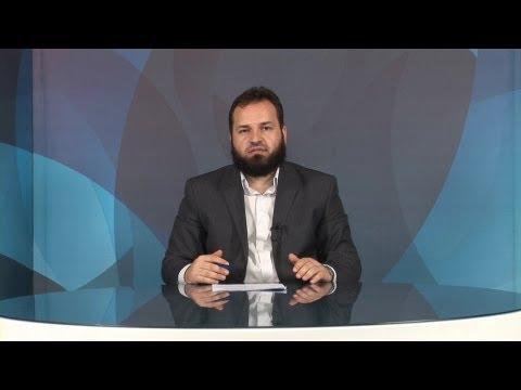 20 - Probleme me burrin -  hoxhë Muhamed Dërmaku