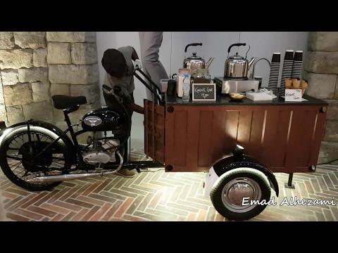 The Outlet Village dubai - emad alhezami DJI -osmo mobile