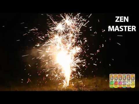 Zen Master - World Class Fireworks