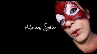 HALLOWEEN SPIDERMAN lentilles fantaisies Halloween Spider