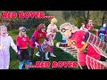 Red Rover Super Hero Halloween Game! | Red Rover, Red Rover, Send Hero Right Over!