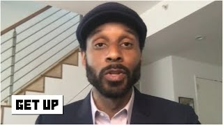 Bomani Jones On How NFL Owners & Players Can Play A Role In Social Activism | Get Up
