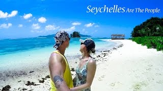 Seychelles Are The People.   GoPro 4   2016