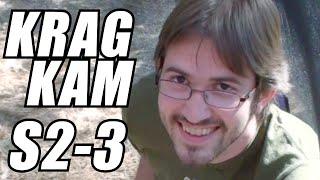Walking In Circles - Season 2 - Krag Kam 3 - Behind the Scenes