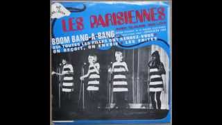 Les Parisiennes - Boom Bang A Bang (French Cover)