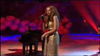Leona Lewis - Better In Time lyrics [Live]