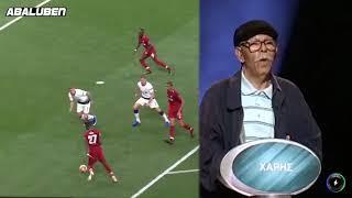Τύπος στον Κρίκο Κρίκου περιγράφει φάση της Liverpool ψέλνοντας | Luben TV
