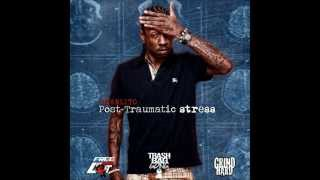 starlito post traumatic stress ft robin raynelle