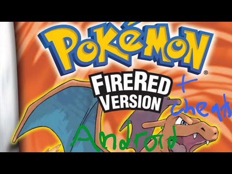 Fire Red Gba4ios Cheats