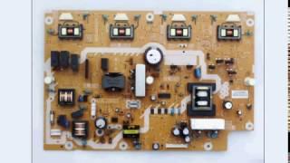 Не включается телевизор Panasonic TX LR32X20 после грозы