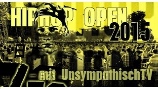 HIPHOP OPEN 2015