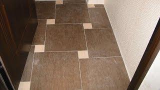 █ Ремонт. Дизайн. Разновидность укладки плитки (напольная и стеновая).(, 2014-02-20T10:25:16.000Z)