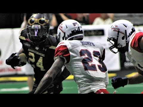 IFL United Conference Championship Highlights: Sioux Falls at Iowa