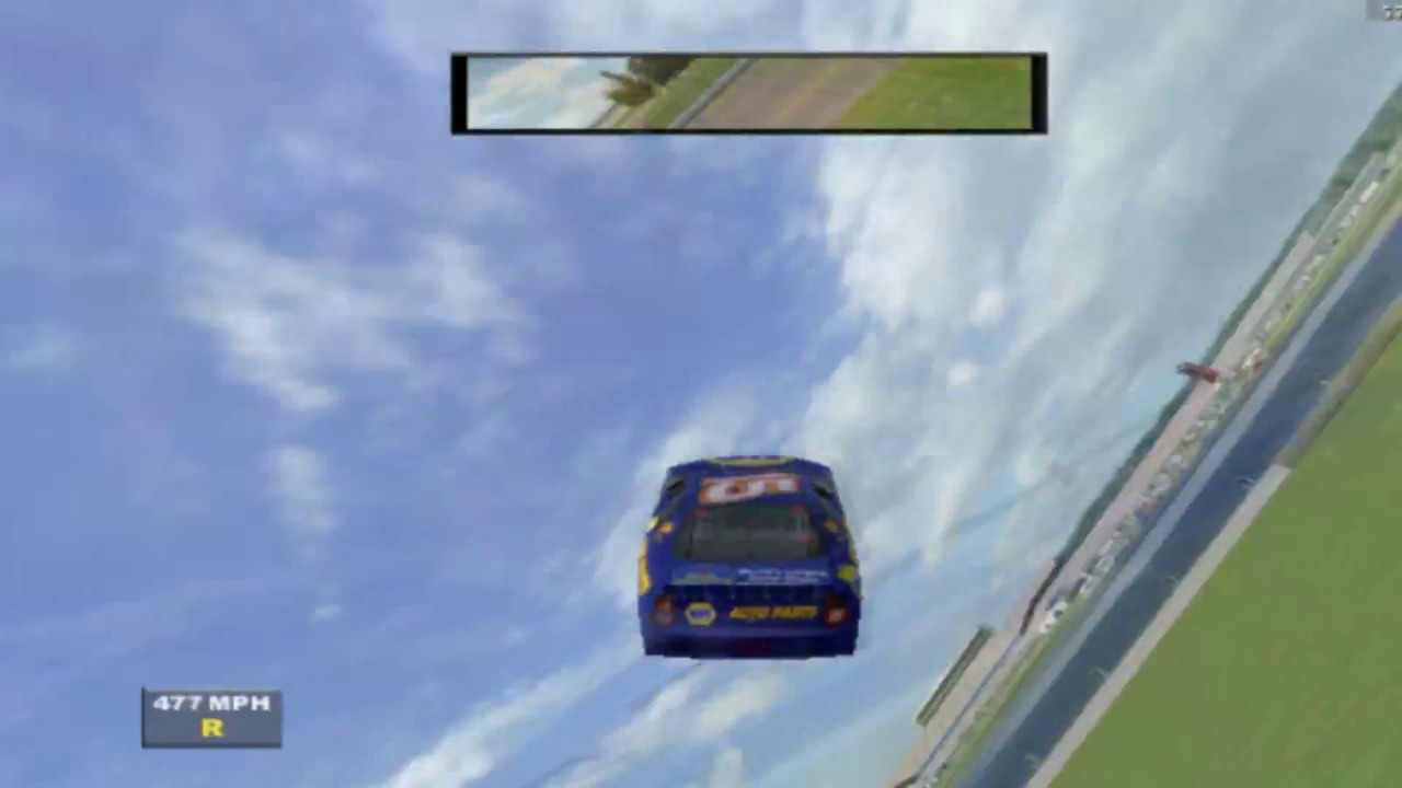 MICHAEL WALTRIP IS THE WORST DRIVER FOR WINDOWS 8