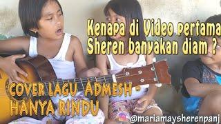 [4.28 MB] Feby, Fery dan Sheren Panjaitan - Hanya Rindu ( Cover Om Admesh )
