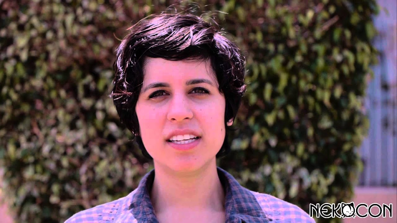 ashly burch in steven universe