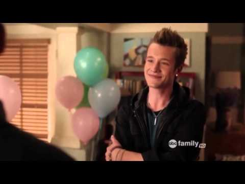 Nick Roux  Billy Nutter ~ Dream On ♡