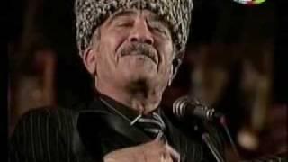 Aşıq Ədalət Nəsibov - آشیق عدالت