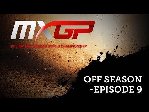 Glenn Coldenhoff -  MXGP Off Season - Ep9 #motocross