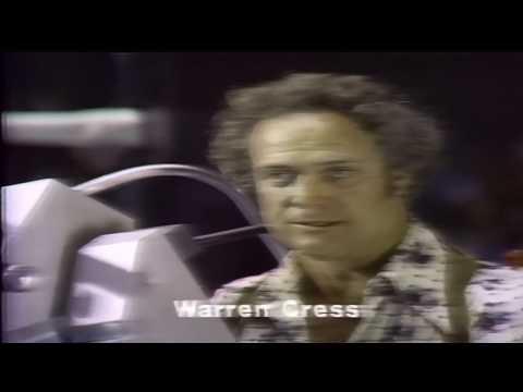 KNXT-2  1973 The Big News With Walter Cronkite Skylab!!!
