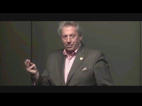 Palestra Motivacional John C. Maxwell no Brasil