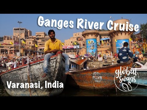 EP16 - Ganges river cruise
